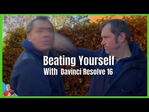 Give Yourself A Beating With Davinci Resolve 16