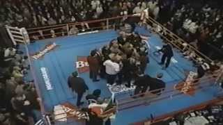 """Iron"" Mike Tyson Highlights - Go to sleep"
