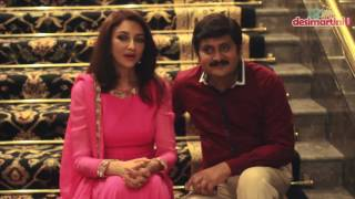 Saumya Tandon and Rohitaash Gaud on how has life changed after Bhabi Ji Ghar Par Hain