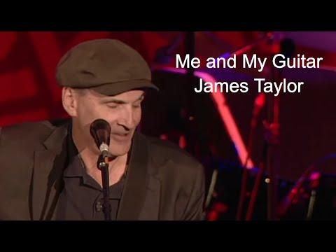 """Me & My Guitar"" – Songs of Comfort"
