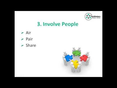 Six quick facilitation tips - YouTube
