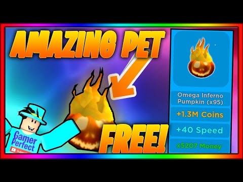 🔴[Live] ⚡1,000+ OMEGA PET GIVEAWAY! OMEGA PLAYER! JOIN FOR FREE OMEGA PETS!