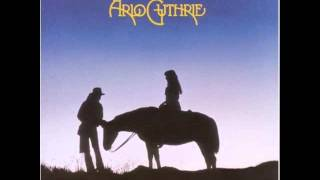 Arlo Guthrie   Ramblin' Round