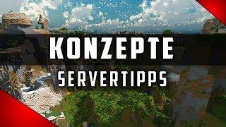 Konzeptideen Für Minecraft Server Tipps Skovlyset - Minecraft server erstellen anforderungen