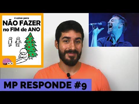 CREEP, THANK YOU, ROXANNE E FIM DE ANO RUIM - MINUTOS PSÍQUICOS RESPONDE #9
