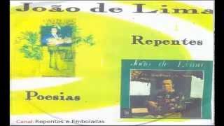 João De Lima - Repentes & Poesias    Part.1