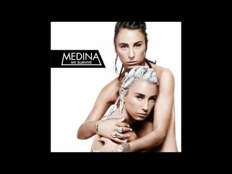 Karma's A Bitch – Medina
