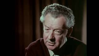Benjamin Britten Discusses Owen Wingrave