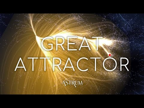 What really is the Great Attractor?
