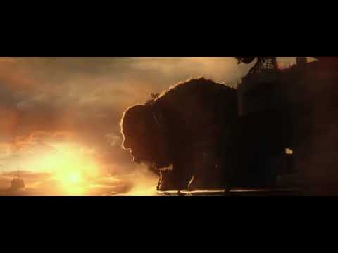 Godzilla vs. Kong (TV Spot)