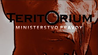 Video Teritorium - Ministerstvo Pravdy (2021)