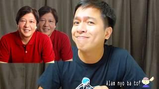 Matagal na DAW patay si Bongbong Marcos? - Urban Legend