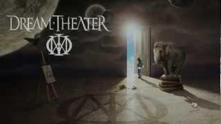 Dream Theater - Wither (lyrics)