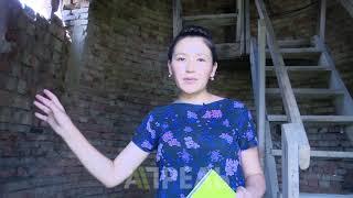 Жаңы конуш [11-бөлүм]: Шанхай \\ Апрель ТВ