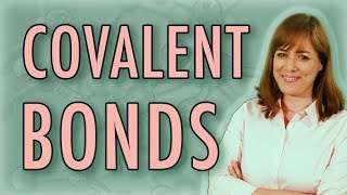 Chemistry: What is a Covalent Bond? (Polar and Nonpolar)