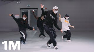 Masked Wolf - Astronaut In The Ocean / Kyo Choreography