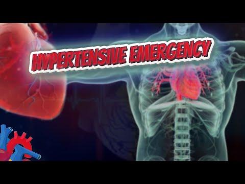 Les causes de lhypertension et les facteurs