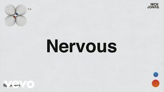 Nick Jonas - Nervous