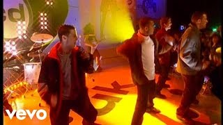 5ive - Everybody Get Up