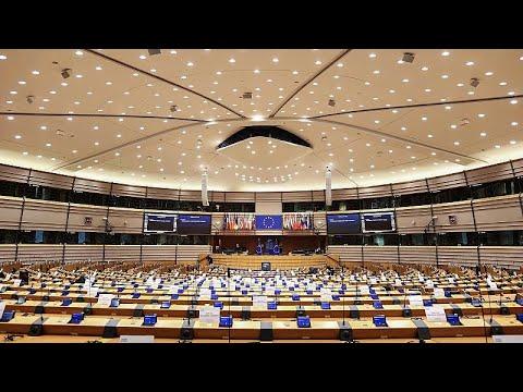 Ευρωκοινοβούλιο: Υπέρ της επιβολής κυρώσεων στην Τουρκία…