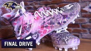 Sunday is My Cause, My Cleats | Ravens Final Drive