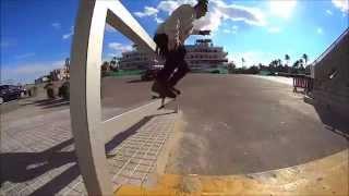 preview picture of video 'Yuri 2 Promo | Pepe Elche | slideinline.com'