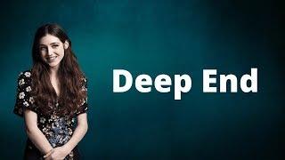 Birdy -  Deep End (Lyrics)