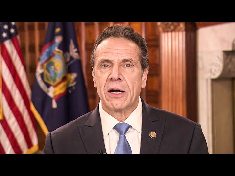 Andrew Cuomo TERRIFIED Of Investigation into Covid-Nursing Home Practices