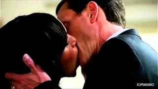 Olivia & Fitz | Take me to Church
