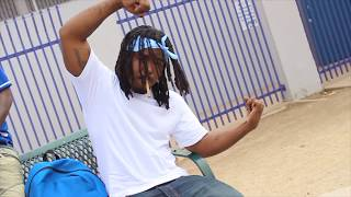 "MBKMSK Yung Face ""Crip Walk"" (Plug Walk Remix) Official Music Video"