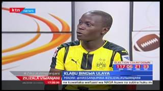 Zilizala Viwanjani: Klabu bingwa ulaya - 12/04/2017 [Sehemu ya Kwanza]