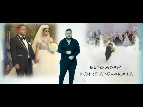 Beto Adam – Iubire adevarata Video