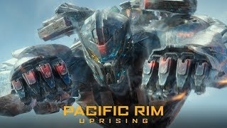 Pacific Rim Uprising - A Look Inside