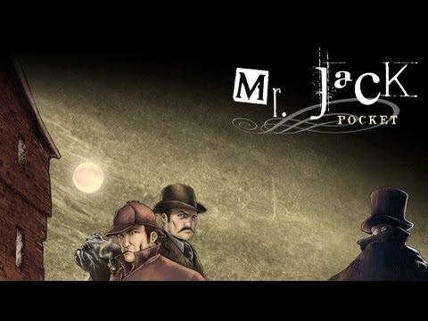 Video of Mr Jack Pocket