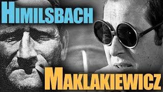 Himilsbach i Maklakiewicz: Rejs przez życie – AleHistoria odc. 89