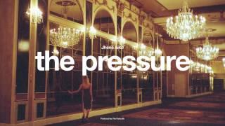 Jhené Aiko - The Pressure (Original Tempo - HD)