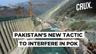 India Slams Pakistan For Construction Of Diamer-Bhasha Dam In PoK Over Indus River