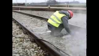 Mycie Torów Kolejowych Olanex