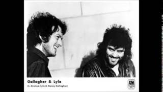Heart In New York - Gallagher & Lyle