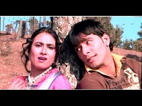 Gunjan Dangwal | Dhonpeli | धौपेंलि | Garhwali Video Song | Pooja | Jassi | MGV DIGITAL