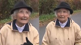 video: General Election 2019: Pensioner from Hampshire sums up the nation's quandry