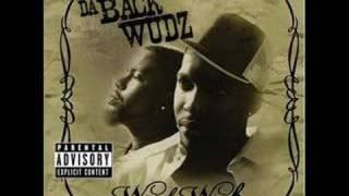Da BackWudz - Makin' Money Counting Hundreds