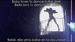 Lady Gaga | Dance In The Dark | ESPAÑOL