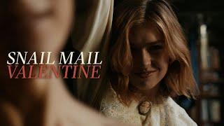 "Snail Mail – ""Valentine"""