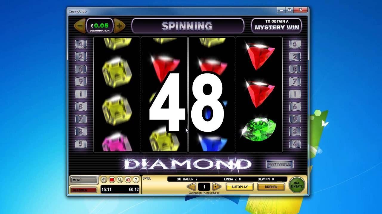 Jetzt abdrehen – Freispiel-Fasching im CasinoClub!
