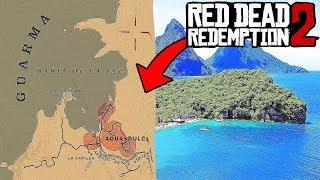 Можно ли если попасть в Гуарму в начале Red Dead Redemption 2?!