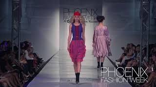 Theo Doro Runway Accessories by GFASH at PHXFW 2018