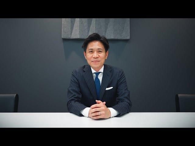 【会社紹介】代表の日紫喜からのメッセージ【ウエディングパーク】