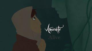 Amarante   Alive