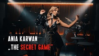 Ania Karwan The Secret Game